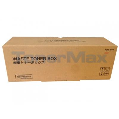KONICA MINOLTA BIZHUB C451 WASTE TONER BOX